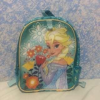 Disney Frozen Reversible Backpack