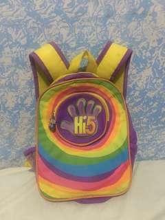 Hi-5 Backpack