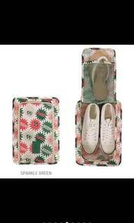 Shoe Pouch Organizer Storage Bag