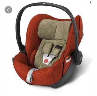 95New Cybex Baby Car Seat