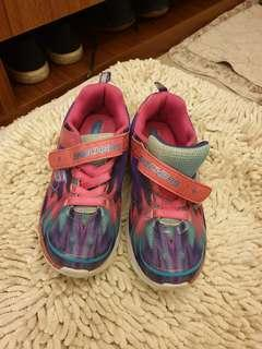 Sketchers girls sneakers
