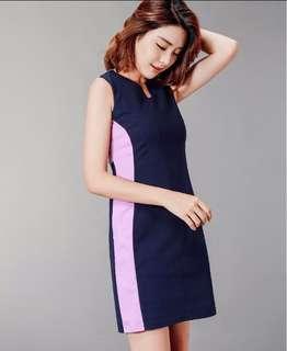 🚚 Lindy Work Dress