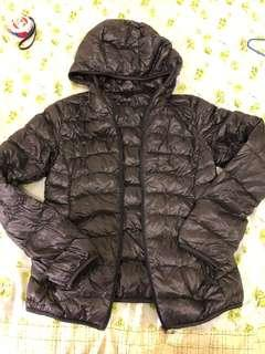 ulique women down jacket super light超轻羽绒