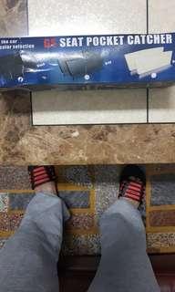 車用~車椅縫隙置物盒