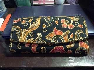 #LetGoCarousell Dompet batik jogja