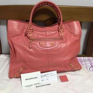 Balenciaga Monday Tote Bag