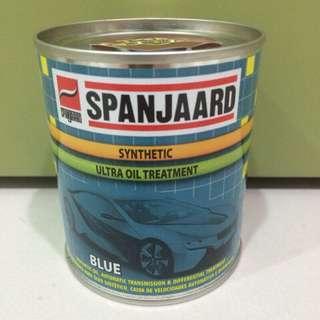 🚚 史班哲 鉬元素 SPANJAARD 機油精 柴油精 4期後~符合低硫低磷 新式汽/柴油引擎通用添加劑 液態鉬引擎機油精