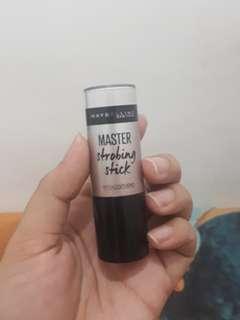 Maybelline Strobing Stick 10g Shade Pink