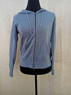 Uniqlo zip up hoodie
