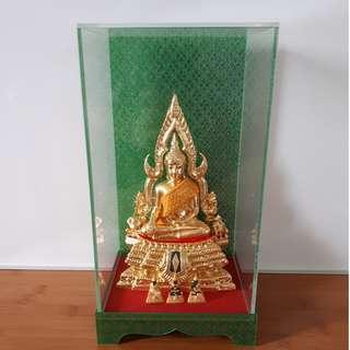 Acrylic Display Box For Bucha