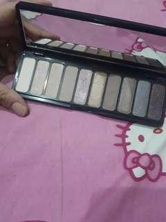 Elf eyeshadow palette nudee rose