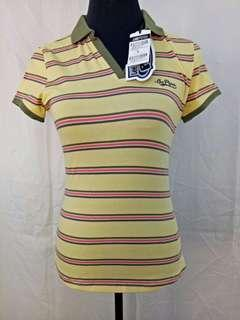 Lee pipes poloshirt