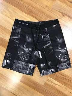 Billabong x reposar surf shorts
