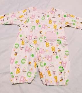 Preloved Baby onesies