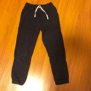 Boys Winter Fleece Pants
