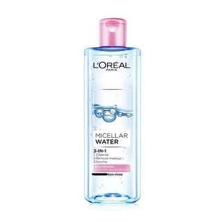 Loreal Paris Micellar Water