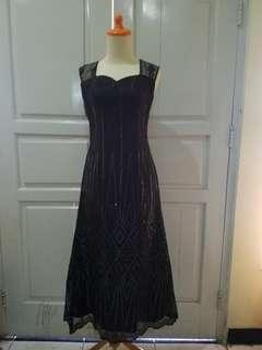 Long dress/party dress