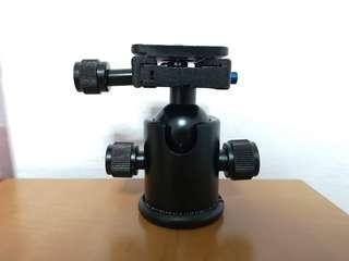 Ballhead for Tripod | Monopod | Camera Accessories
