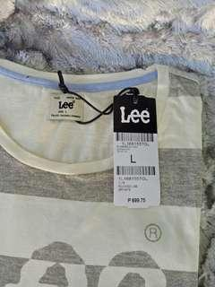 Lee longback tops