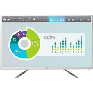🚚 HP 31.5 inch monitor for productivity