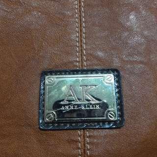 Anne Klein 2-way bag (Authentic)