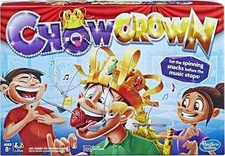 New trending Game Chow Crown