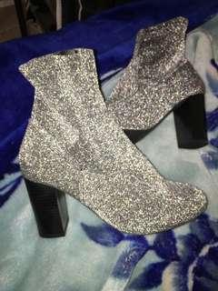 Rubi sparkly boots brand new