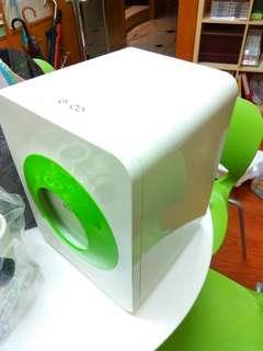 🎇❴清倉價❵ 100%全新 LOOFEN時尚環保廚餘處理機