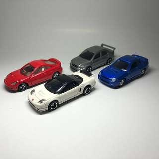 Tomica JDMs SALE