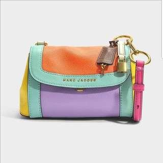 Marc jacobs sling bag original