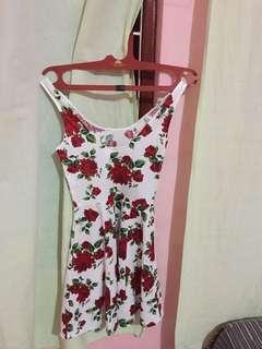 H&M dress original, satu kali pakai untuk pemotretan
