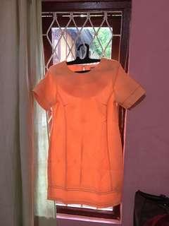 Marks and spencer dress, new!! Belum pernah dipakai