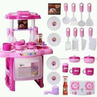 Kitchen Set