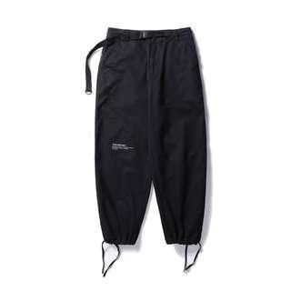 🇺🇸歐美Streetwear多功能機能工裝寬鬆褲