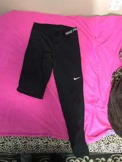 LEGGINGS BUNDLE ( 3 pair) (name brand ) (LARGE)