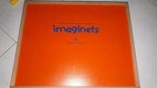Mindware Imaginets