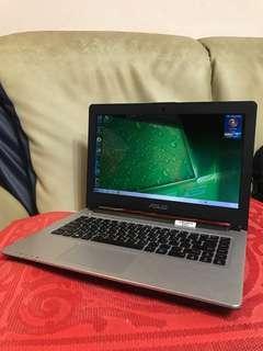 🚚 ASUS i5 獨顯薄型筆電(K46CB) Laptop