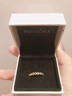 Pandora Love Ring / Size:50