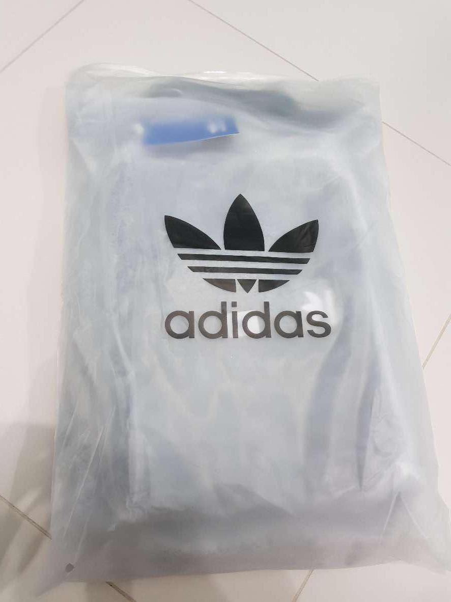 9ee3088fe Adidas Backpack Issey Miyake 3D Mesh Roll Top, Luxury, Bags & Wallets,  Backpacks on Carousell