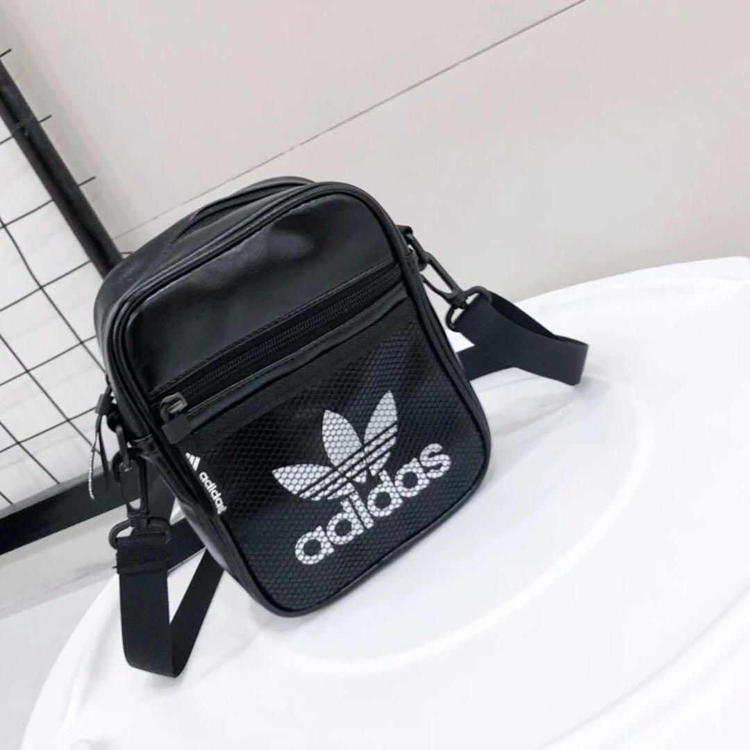 e29adb516 🔥Adidas Sling Bag🔥, Men's Fashion, Bags & Wallets, Sling Bags on ...