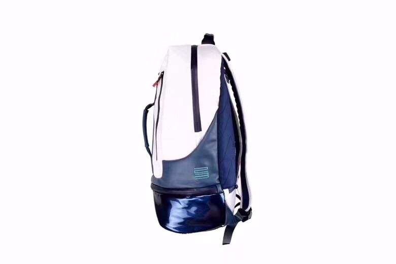 0ab21ccebf29 Air Jordan Retro 11 Backpack White Blue