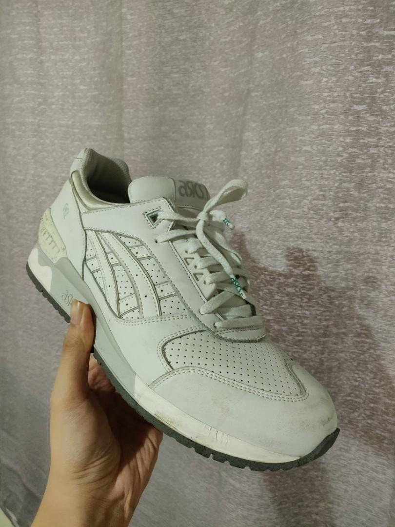 Asics Gel Respector size 12 used on Carousell