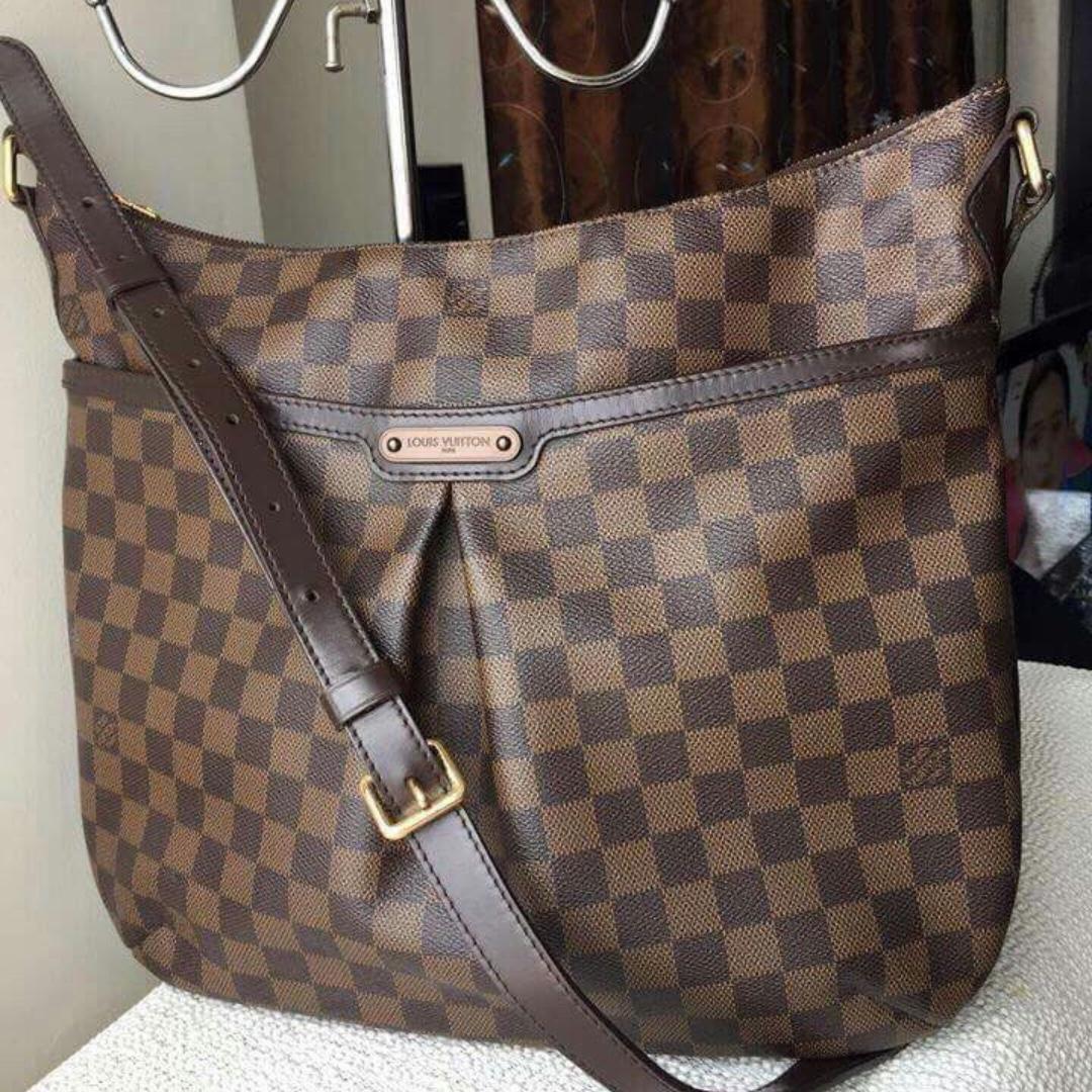 ced2c1c321d5 Authentic Preloved Lv bag sling