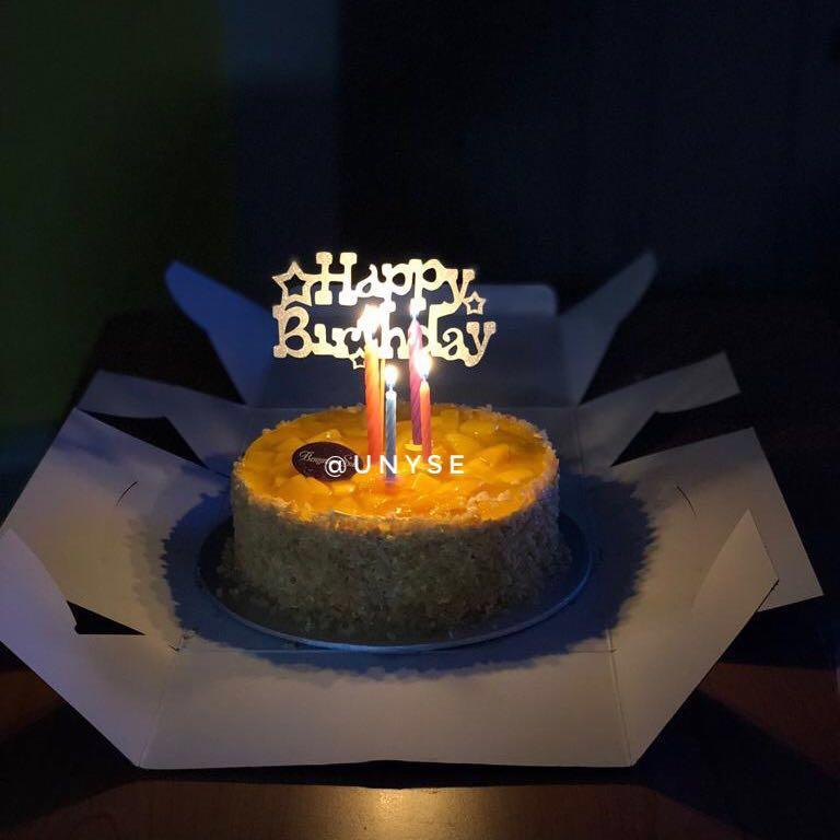 Super Beautiful And Affordable Happy Birthday Cake Topper Design Funny Birthday Cards Online Aeocydamsfinfo