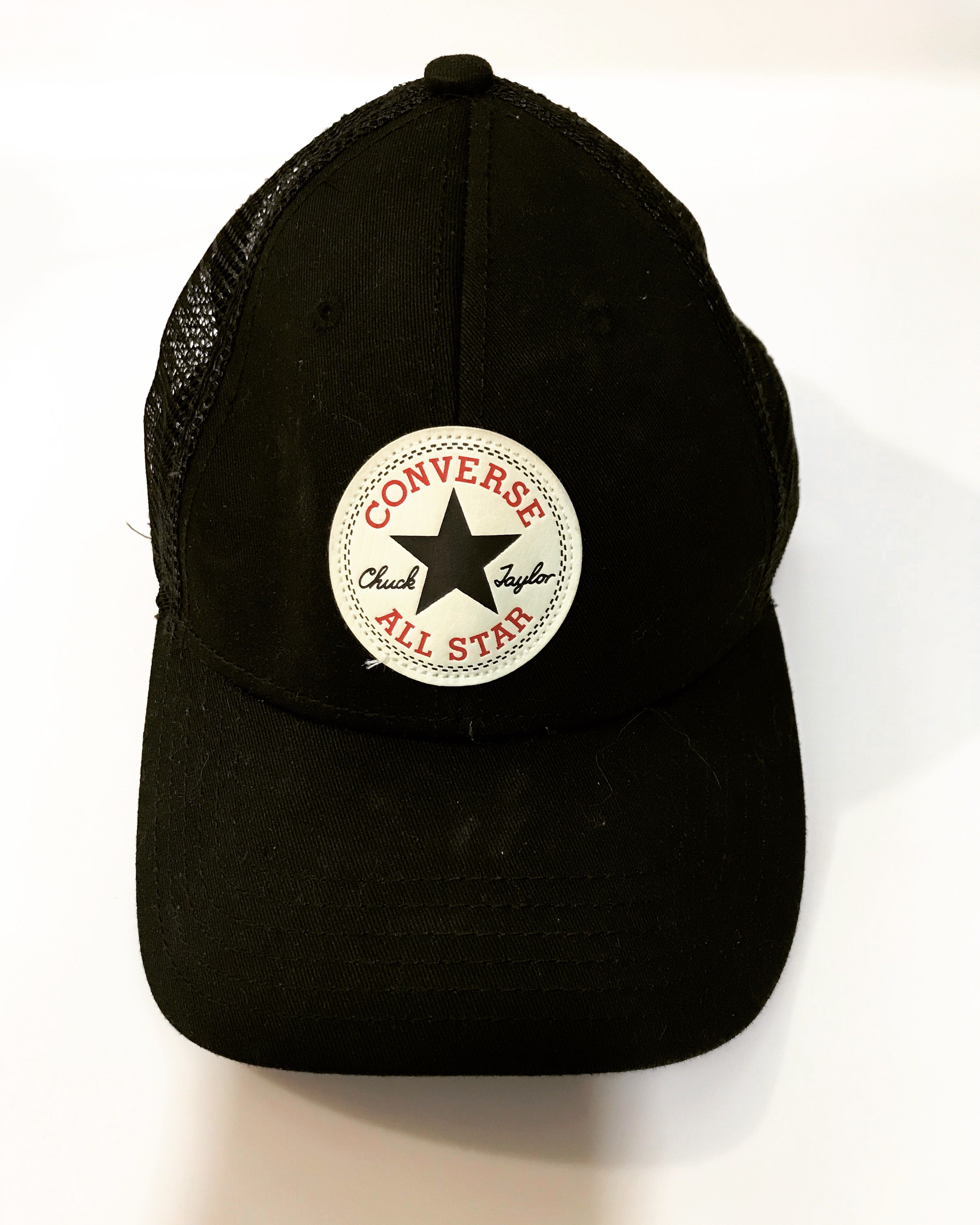 cd90e4c4bdf8c Converse All-Star Cap