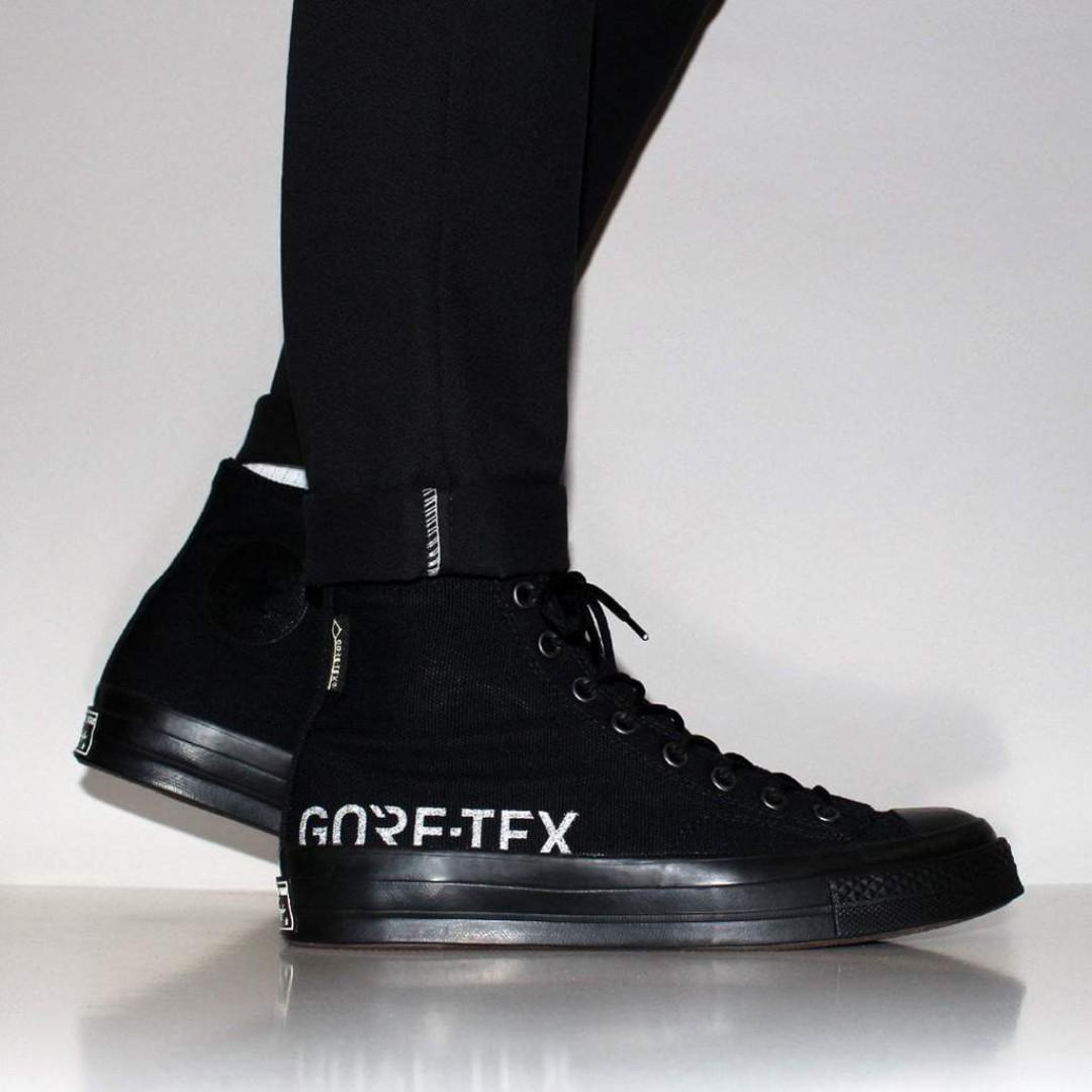 114c8bb7679 Converse Chuck Taylor All Star 70 Gore-Tex Hi Shoes