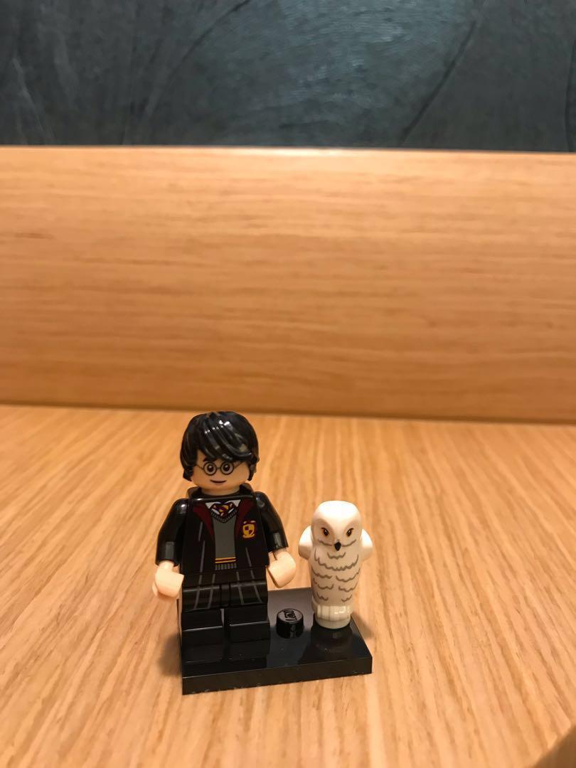 Lego Minifigures Harry Potter Fantastic Beast