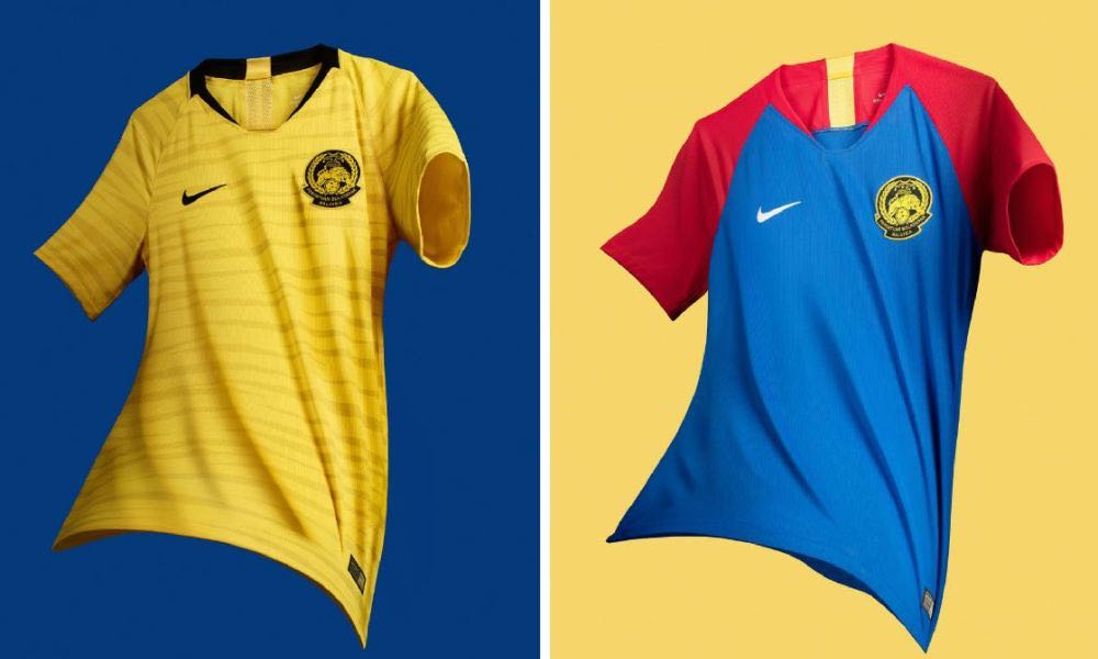 9f09d70134e MALAYSIA JERSI AFF SUZUKI 2018, Sports, Athletic & Sports Clothing on  Carousell