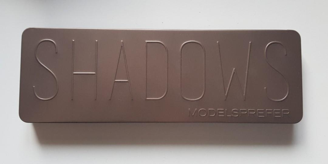 Natural Eyeshadow Palette