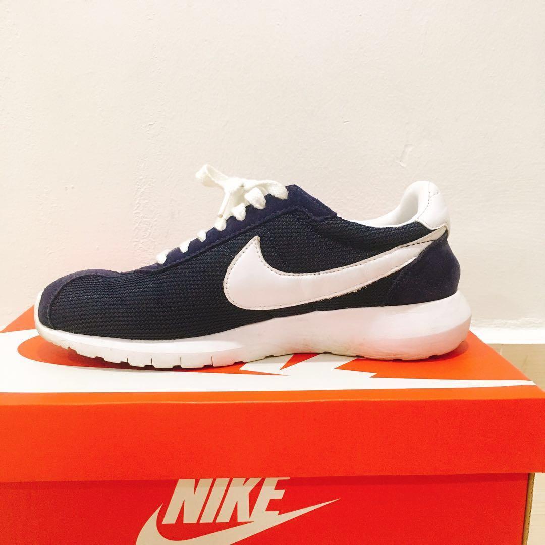 pretty nice 2de1d e27e3 Nike Roshe LD-1000 QS Obsidian White US7.5, Men s Fashion, Footwear ...